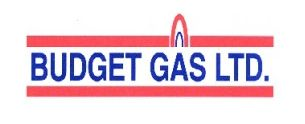 budget gas ltd logo
